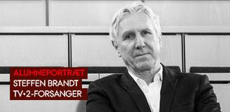 Steffen Brandt, TV·2-forsanger